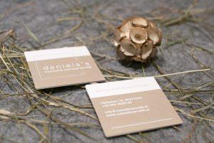 danielas-kosmetik-visitenkarten